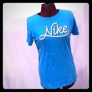 Vintage Nike Tee Women's Size XL